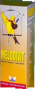 melodivit